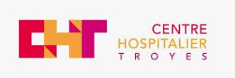 CHT Troyes logo